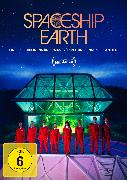 Cover-Bild zu Matt Wolf (Reg.): Spaceship Earth