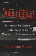 Cover-Bild zu Baker, Nicholson: Baseless