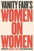 Cover-Bild zu Jones, Radhika: Vanity Fair's Women on Women