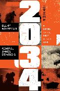 Cover-Bild zu Ackerman, Elliot: 2034