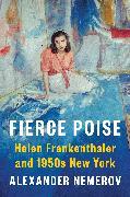 Cover-Bild zu Nemerov, Alexander: Fierce Poise
