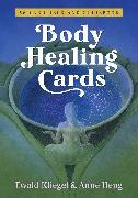 Cover-Bild zu Body Healing Cards von Kliegel, Ewald