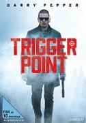 Cover-Bild zu Brad Turner (Reg.): Trigger Point