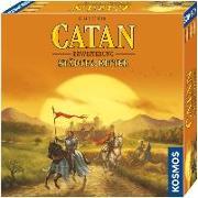 Cover-Bild zu Catan - Erweiterung Städte & Rittter von Teuber, Klaus