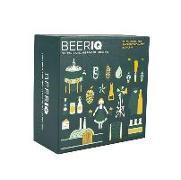 Cover-Bild zu BeerIQ von Barkat, Hadi