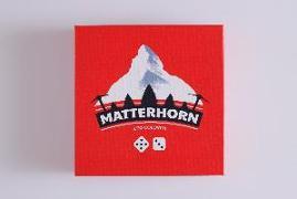 Cover-Bild zu Matterhorn von Colovini, Leo