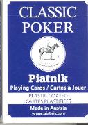 Cover-Bild zu Classic Poker. SF