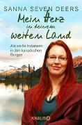 Cover-Bild zu Mein Herz in deinem weiten Land von Seven Deers, Sanna