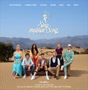 Cover-Bild zu Sing meinen Song - Vol.2 (Deluxe Edition) von Seven (Künstler)