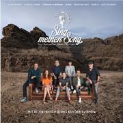 Cover-Bild zu Sing meinen Song von Seven (Künstler)