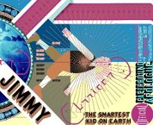 Cover-Bild zu Jimmy Corrigan: The Smartest Kid on Earth von Ware, Chris