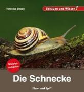 Cover-Bild zu Straaß, Veronika: Die Schnecke / Sonderausgabe