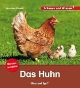 Cover-Bild zu Straaß, Veronika: Das Huhn / Sonderausgabe