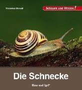 Cover-Bild zu Straaß, Veronika: Die Schnecke