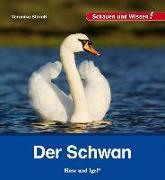 Cover-Bild zu Straaß, Veronika: Der Schwan