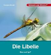 Cover-Bild zu Straaß, Veronika: Die Libelle