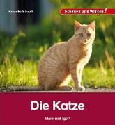 Cover-Bild zu Straaß, Veronika: Die Katze