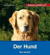 Cover-Bild zu Straaß, Veronika: Der Hund