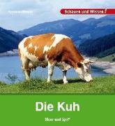 Cover-Bild zu Straaß, Veronika: Die Kuh