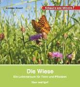 Cover-Bild zu Straaß, Veronika: Die Wiese