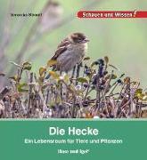 Cover-Bild zu Straaß, Veronika: Die Hecke
