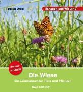 Cover-Bild zu Straaß, Veronika: Die Wiese / Sonderausgabe