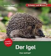 Cover-Bild zu Straaß, Veronika: Der Igel / Sonderausgabe