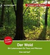 Cover-Bild zu Straaß, Veronika: Der Wald / Sonderausgabe