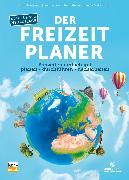 Cover-Bild zu Müller, Ingo (Hrsg.): Der Freizeitplaner (eBook)