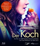 Cover-Bild zu Ralf Huettner (Reg.): Der Koch - Blu-ray