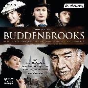 Cover-Bild zu Mann, Thomas: Buddenbrooks (Audio Download)