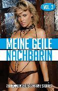 Cover-Bild zu Müller, Andreas: Meine geile Nachbarin - Vol. 3 (eBook)