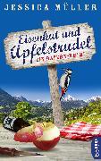 Cover-Bild zu Müller, Jessica: Eisenhut und Apfelstrudel (eBook)