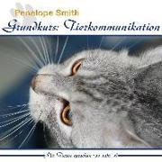 Cover-Bild zu Grundkurs: Tierkommunikation von Smith, Penelope