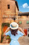 Cover-Bild zu Der Sommer aller Sommer von Montasser, Thomas