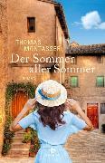 Cover-Bild zu Der Sommer aller Sommer (eBook) von Montasser, Thomas