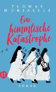 Cover-Bild zu Eine himmlische Katastrophe von Montasser, Thomas