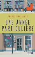 Cover-Bild zu FRE-ANNEE PARTICULIERE von Montasser, Thomas