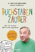 Cover-Bild zu Buchstabenzauber von Biemann, Christoph