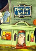 Cover-Bild zu Monsterhotel von Montasser, Thomas