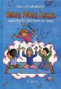 Cover-Bild zu Hokus Pokus Asana von Prossowsky, Petra