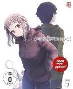 Cover-Bild zu Just Because von Hajime, Kamoshida