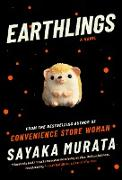 Cover-Bild zu Earthlings (eBook) von Murata, Sayaka