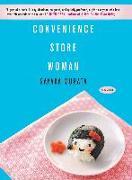 Cover-Bild zu Convenience Store Woman (eBook) von Murata, Sayaka
