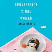 Cover-Bild zu Convenience Store Woman von Murata, Sayaka