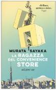 Cover-Bild zu La ragazza del convenience store von Murata, Sayaka
