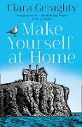 Cover-Bild zu Geraghty, Ciara: Make Yourself at Home (eBook)