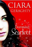 Cover-Bild zu Geraghty, Ciara: Becoming Scarlett