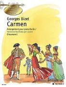 Cover-Bild zu Carmen von Bizet, Georges (Komponist)