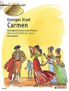 Cover-Bild zu Carmen / Nussknacker / Die vier Jahreszeiten von Vivaldi, Antonio (Komponist)
